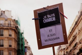 11/01/15, Paris. Par  Maya-Anaïs Yataghène, flickr. https://flic.kr/p/qM3jAr