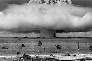 Nuclear Disarmament: What Role for Germany?
