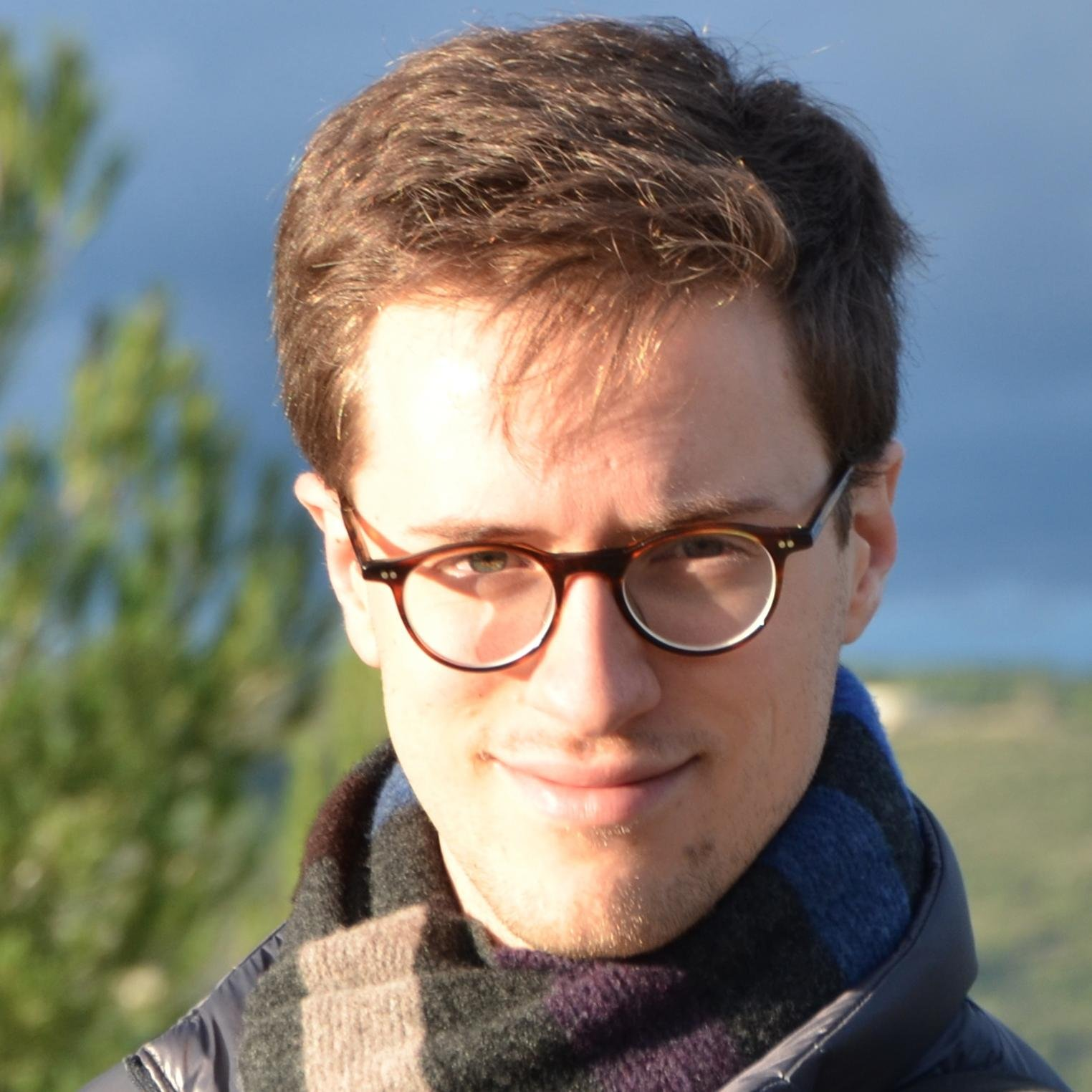 Interview with New York Times journalist and alumni, Aurelien Breeden