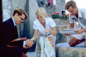 The Talented Mr Ripley – Critique de film