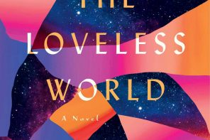"""Against the Loveless world"" Sciences Palestine Winter Break Book Club"